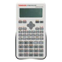 May tinh Vinacal 570 ES Plus II (Xam)