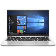 Laptop HP ProBook 440 G8 2Z6J3PA - Intel Core i5-1135G7, 8GB RAM, SSD 256GB, Intel Iris Xe Graphics, 14 inch