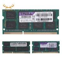 Máy tính xách tay taisu ddr3l 2GB 1600 / 1333 MHz 1.35v