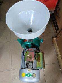 Máy xay bột gạo nước dm-wZ125