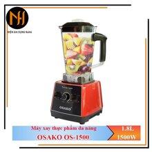 Máy xay sinh tố công nghiệp đa năng OSAKO OS-1500