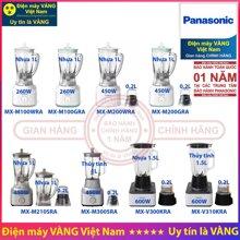 Máy xay sinh tố Panasonic MX-V300KRA