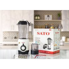 Máy xay sinh tố đa năng Sato MX8205