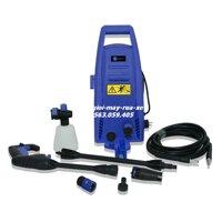 Máy xịt rửa xe Kachi MK168 - 1400W [model 2020] [Thay thế MK72]