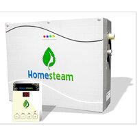 Máy xông hơi ướt HomeSteam MA–900HS (màu trắng)