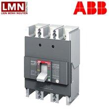 Aptomat MCCB ABB 1SDA066563R1