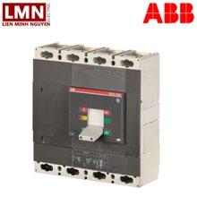 Aptomat MCCB ABB Tmax T7L 1SDA062938R1