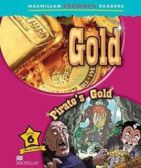 MCR 6 : Gold / Pirate Gold