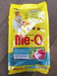 ME-O Thức ăn dành cho mèo trưởng thành 350g.