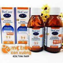 Men vi sinh Biocare - 60g