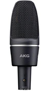 Micro AKG C 3000