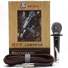 Micro Shuri SR-968