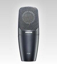 Micro dành cho thu âm và nhạc cụ Shure PG42