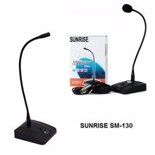 Micro Sunrise SM 130