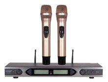 Micro karaoke không dây Ealsem U8S