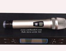 Micro không dây AAP M6