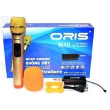 Micro cho loa kéo di động Oris K10