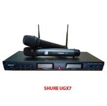 Micro không dây Shure UGX7