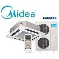 Điều hòa - Máy lạnh Midea MCD-50CR - Âm trần, 1 chiều, 50000BTU