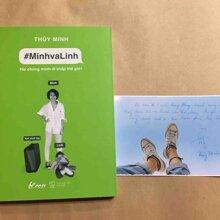 # MinhvaLinh - Hai chúng mình đi khắp thế giới - Thùy Minh