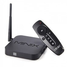 Minix Neo Z64A Android