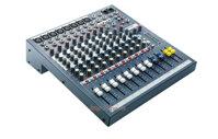 Mixer  SOUNDCRAFT EPM 8