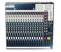 Mixer Soundcraft FX 16 II (Chinh Hang Ba Sao)