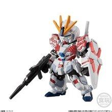 Mô Hình Bandai Gundam HGUC Narrative C Packs