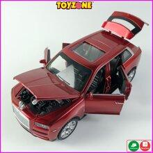 Xe mô hình Rolls Royce Cullinan 1:32