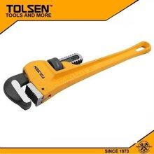 Mỏ lết răng Tolsen 10234 35cm 14''