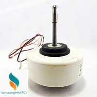 Motor quạt màn lạnh Điều hòa PANASONIC-FUNIKI 220v-25W, 6 dây