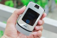 Motorola Razr V3i Nắp Gập