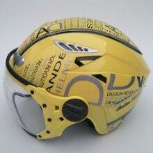 Mũ bảo hiểm 3S Andes 126 Trơn nhám