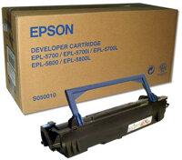 Mực in Epson S050010 Black Toner Cartridge (S050010)