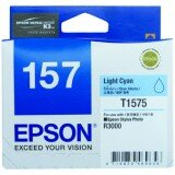 Mực in Epson T157590 Light Cyan Ink Cartridge