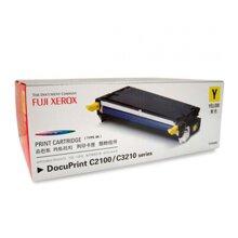 Mực in Fuji Xerox CT350488 Yellow Toner Cartridge (CT350488)