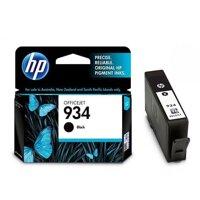 Mực in HP 934 Black Ink Cartridge (C2P19AA)