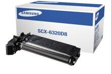 Mực in Samsung SCX-6320D8 Blak Toner cartridge (SCX-6320D8)