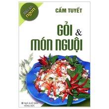 Nấu ăn ngon - Gỏi & món nguội