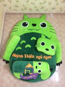 Nệm thú bông Totoro Phú Mỹ GU-TOTO-XMTR