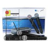 Micro karaoke không dây Sunrise SM-242