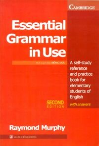 NGU PHAP TIENG ANH CAN BAN - ESSENTIAL GRAMMAR IN USE
