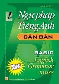 Ngữ pháp tiếng Anh căn bản ( Bìa xanh )