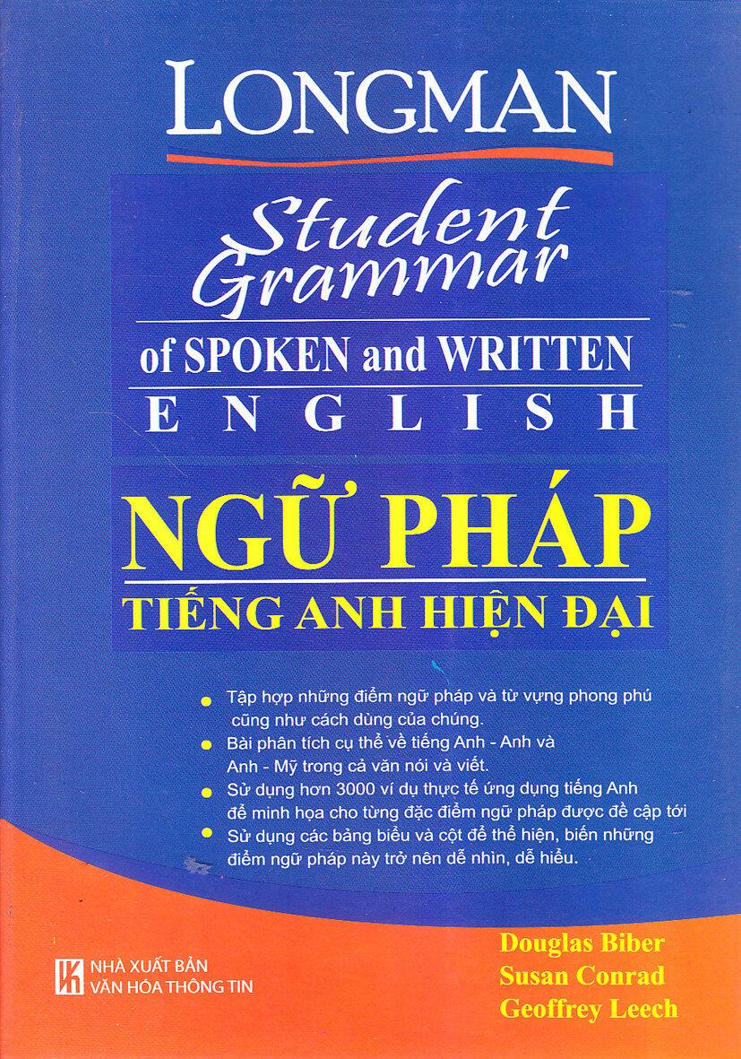 Ngữ pháp tiếng Anh hiện đại
