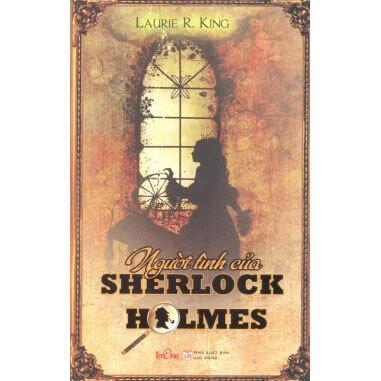 Người tình của Sherlock Holmes - Laurie King