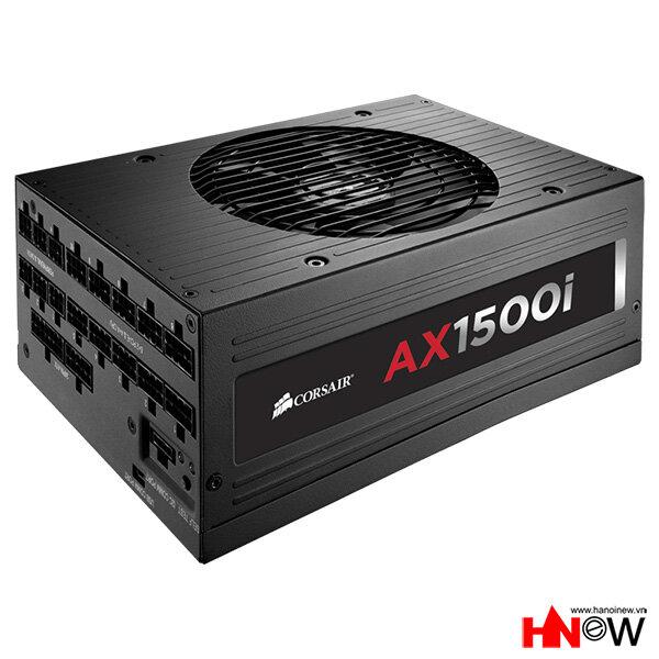 Nguồn Corsair AX1500i -80 Plus Titanium