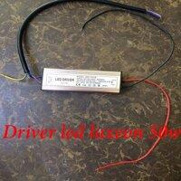 Nguồn led pha 50w | driver led 50w