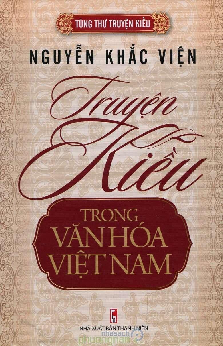 Nguyễn Khắc Viện - Truyện Kiều Trong Văn Hóa Việt Nam