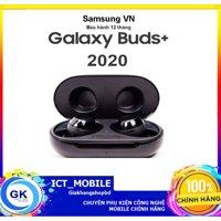 [Nguyên Seal] Tai nghe Bluetooth Samsung Galaxy Buds / Buds Plus - Gear IconX Chính Hãng Samsung Viêt Nam
