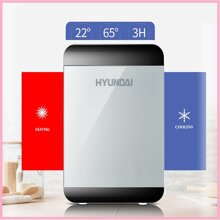Tủ lạnh mini - tủ lạnh ô tô NH9465 13.5l